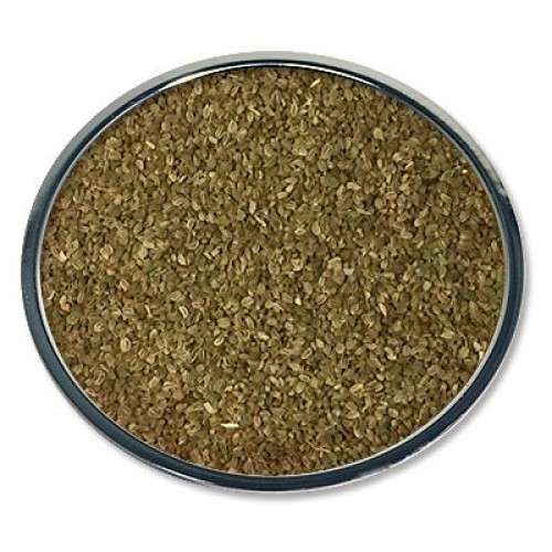 Chef Cheries Celery Seed Ground 1 Pound in Plastic Container