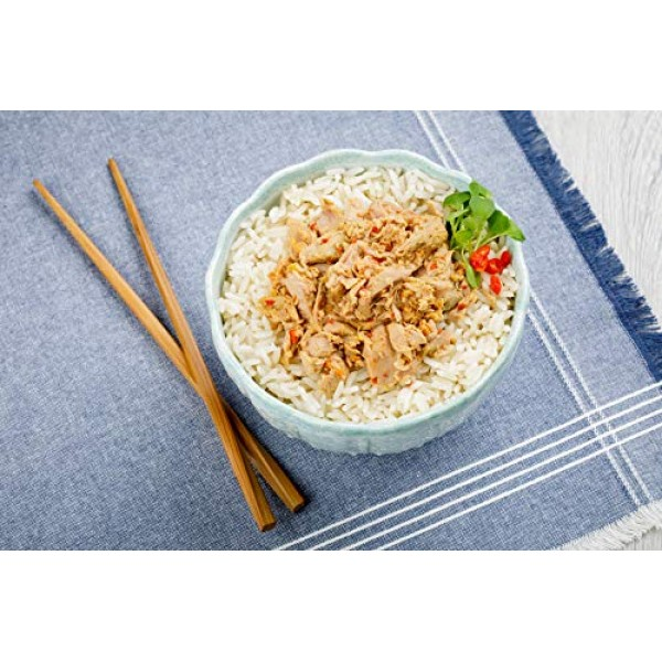 Chicken of the Sea Infusions Tuna, Lemon & Thyme, 2.8 Oz Cups P...