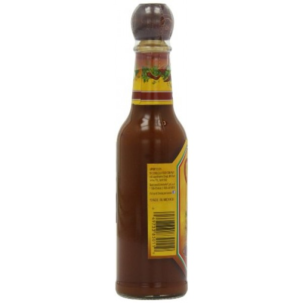Cholula Chipotle Hot Sauce 150 ml Pack of 6