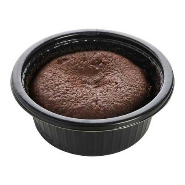 Chudleighs Molten Chocolate Lava Cake, 3.8 Ounce -- 40 per case.