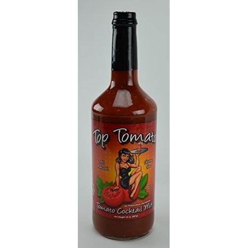 Top Tomato Cocktail Mix