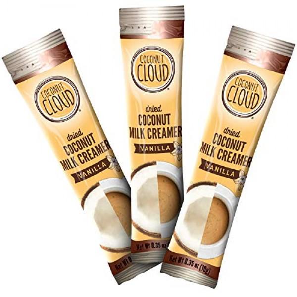 Coconut Cloud: Vegan Vanilla Coffee Creamer | Healthy Alternativ...