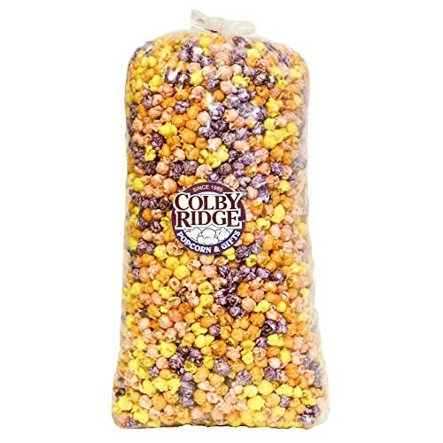 Tutti Fruiti Popped Popcorn 91 oz. 5 Gal. 80 Cups