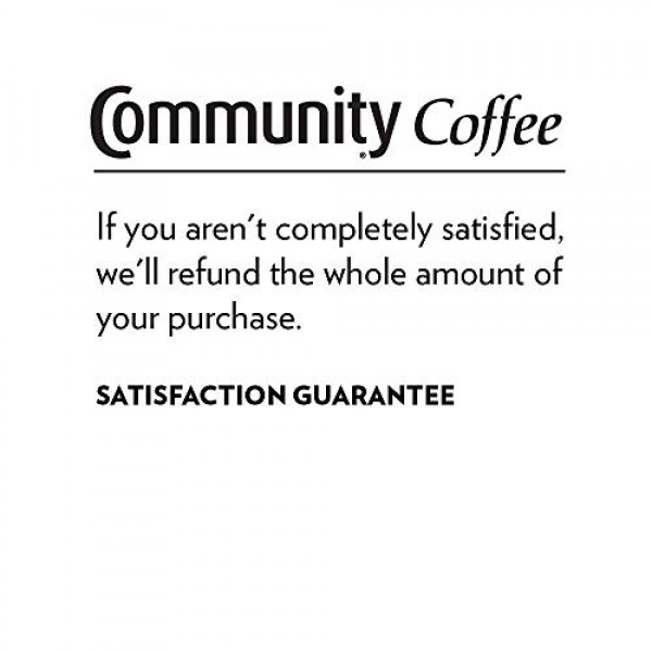 Community Coffee Breakfast Blend Medium Roast, Premium Ground, 3...