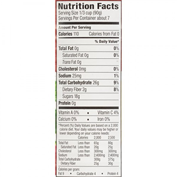 Comstock Simply Pie Filling & Topping, Raspberry, 21 Ounce Pack...