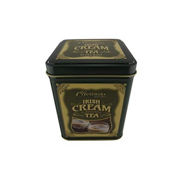 Connemara Kitchen The Irish Cream Flavoured Tea