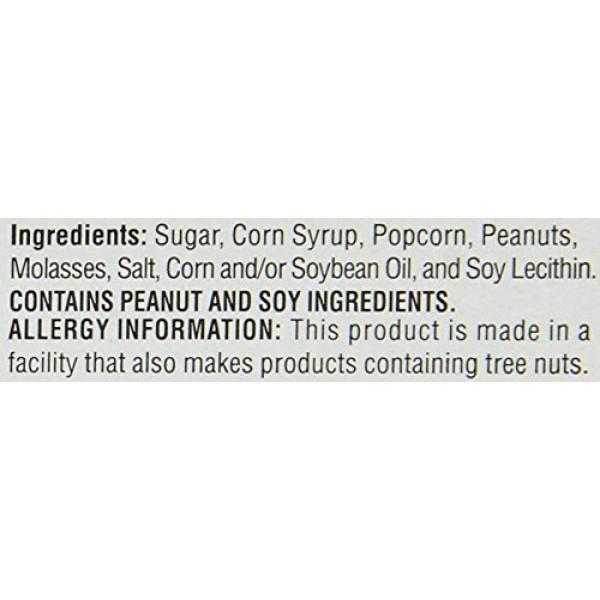 Cracker Jack Original Singles, 1 Ounce Pack of 25