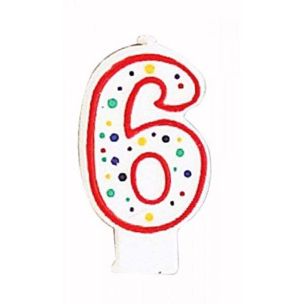 Creative Converting 324544 Milestone Gold Glitter Birthday Cake ...
