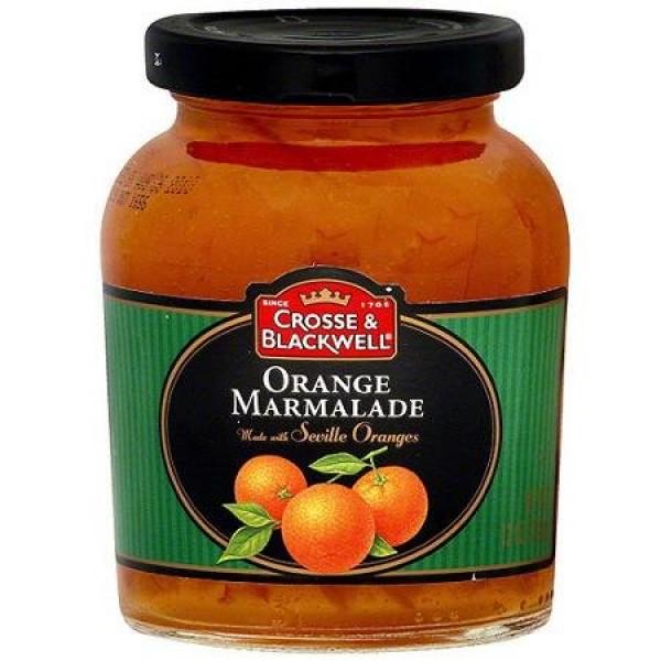 Crosse & Blackwell Marmalade Orange