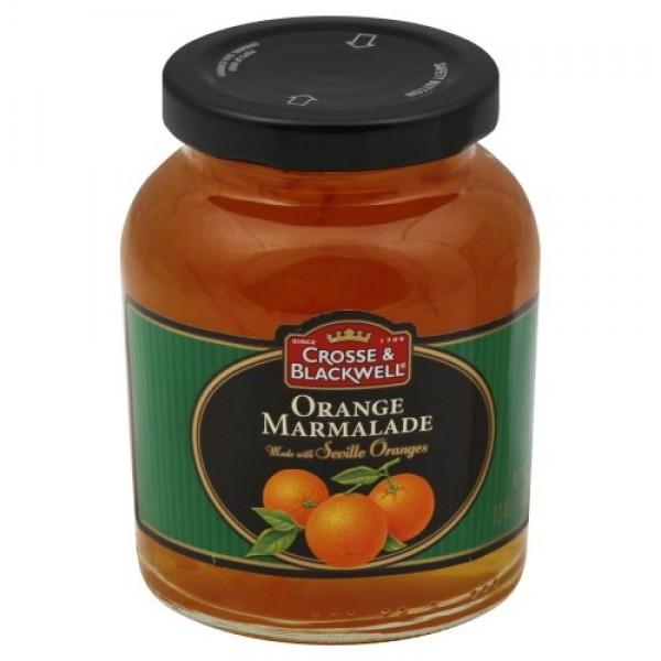 Crosse & Blackwell B77633 Crosse & Blackwell Orange Marmalade -6...