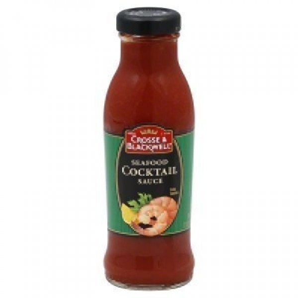 Crosse & Blackwell Seafood Cocktail Sauce3 bottles by Crosse &...