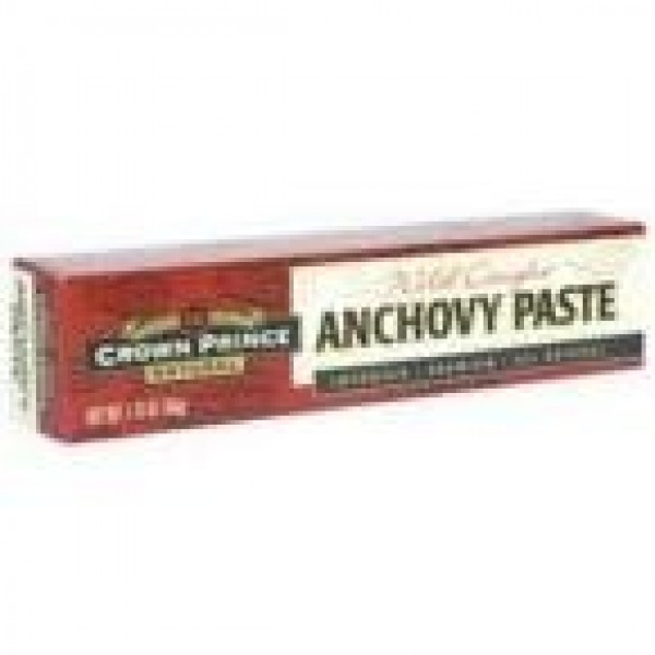 Crown Prince Anchovy Paste, 1.75 oz