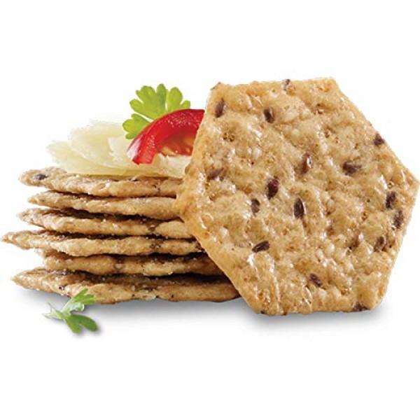 Crunchmaster 5 Seed Multi-Grain Crackers 10 oz, 2
