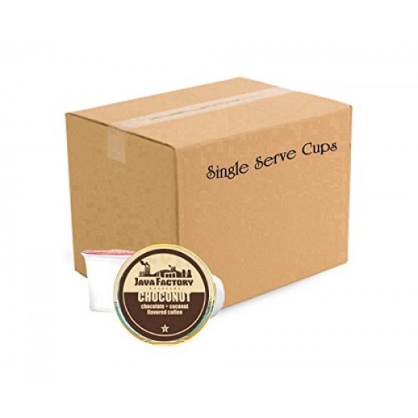 20 Cup NEW! Delicious DESSERT Inspired Flavored Coffee Sampler! ...