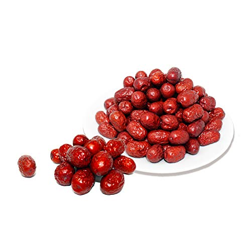 DOL Big Jujube Red Dates,Chinese Xinjiang Dried Dates 曬乾新疆紅...