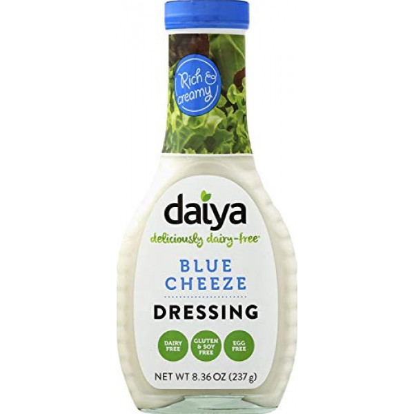 Daiya Blue Cheeze Dairy-Free Dressing, 8.36 oz