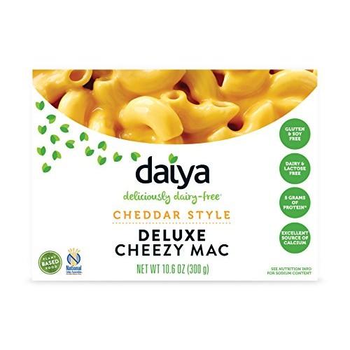 Daiya Daiya Ched Cheezy Mac Dairy Free 10.6 Oz Pack Of 8