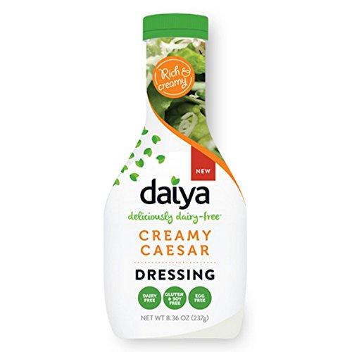 Daiya Foods Creamy Caesar Dressing, 8.36 Ounce - 6 per case