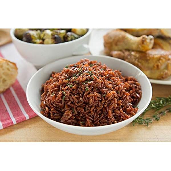 Camargue Rice French Red, 10 Lb Bag/box Each