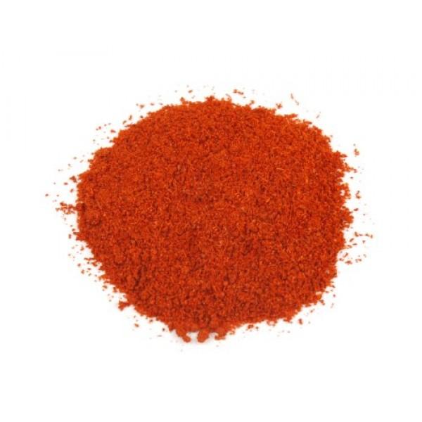 Dallesandro Guajillo Chile Powder, 18 Ounce Jar