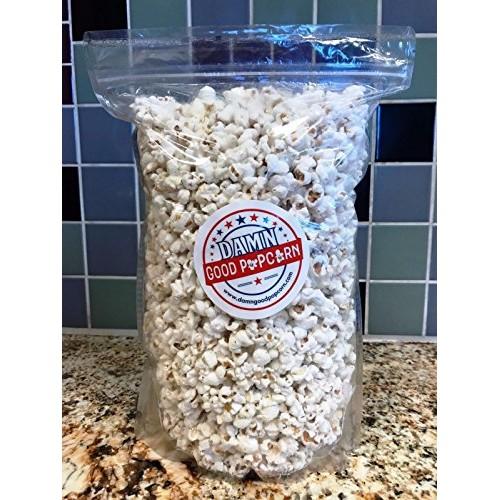 Damn Good Popcorns Gourmet Dill Pickle Flavored Popcorn