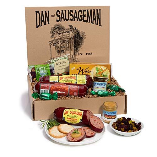 Dan the Sausagemans Klondike Gift Box -Featuring Dans Original...