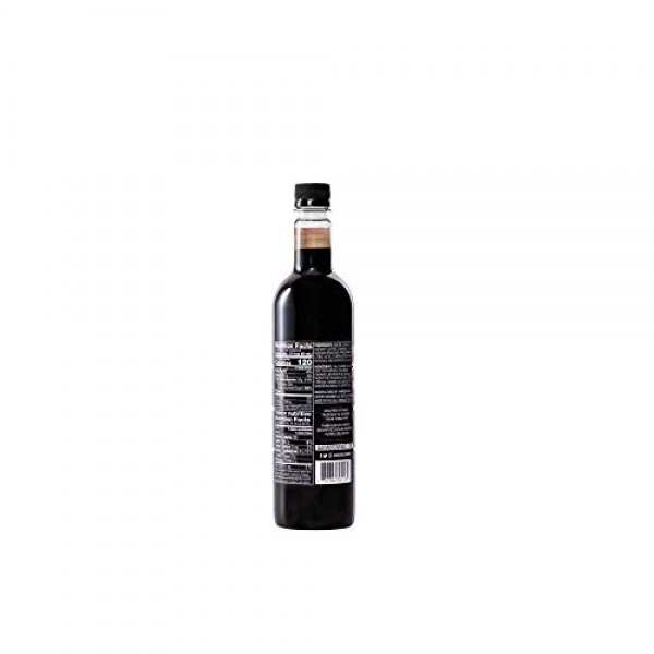 DaVinci Gourmet Iced Coffee Concentrate, 25.4 Bottle Pack of 4