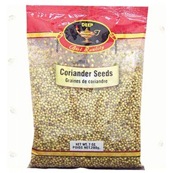 Coriander Seeds 7 oz.