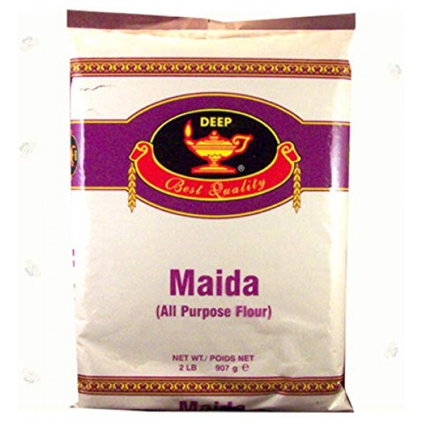 All Purpose Flour Maida 2 lbs
