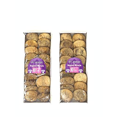 Dried Turkish Figs Natural Food Product | Nutritious and Delicio...