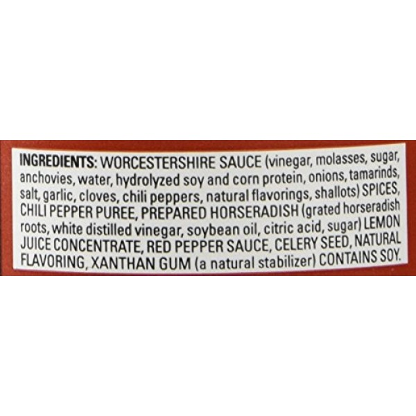 Demitris, Bloody Mary Seasoning, Extra Horseradish - 8 oz