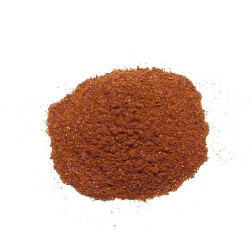 Ancho Chili Powder-4oz Heat Sealed Pouch-4oz