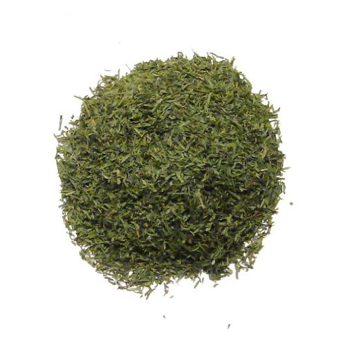 Dill Weed Dill Herb - 1/4Lb 4oz - Uniform Size Dried Culinar...