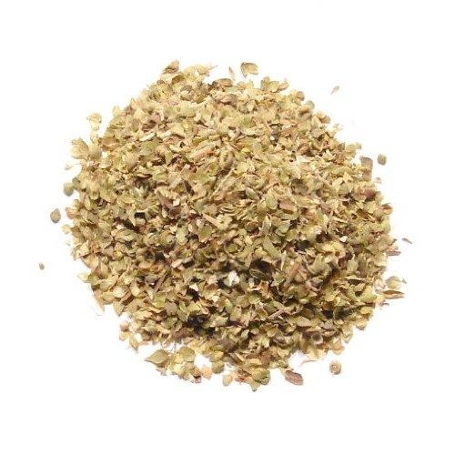 Greek Oregano-4oz-Well Known Pizza Herb, Gets Stronger when Dried