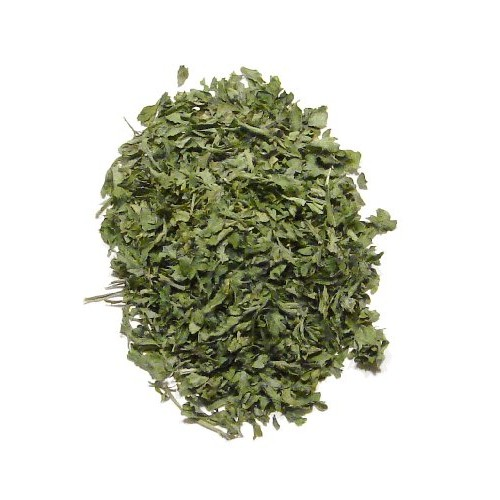 Dried Parsley Flakes-8oz-Adds Color and Flavor to Recipes