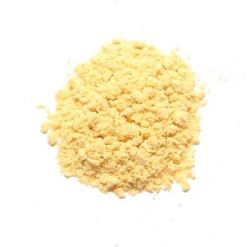 Yellow Mustard Powder - 1/2 Pound 8 ounces - Grade A Ground ...