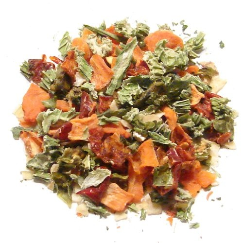Dried Vegetable Blend-5Lb-Dried Bulk Vegetables-Soup Vegetables