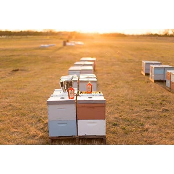 Raw, Unfiltered, Unpasteurized Texas Honey by Desert Creek Honey...