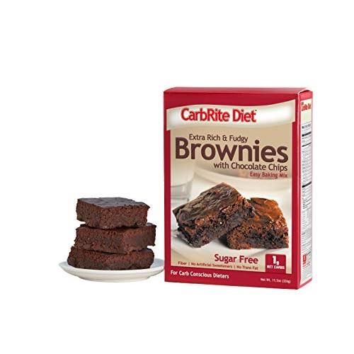 CarbRite Diet - Sugar Free - 1g Net Carb - Keto and Lazy Keto Fr...