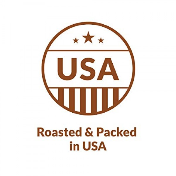 Don Franciscos Hawaiian Hazelnut Flavored Ground Coffee, 100% A...
