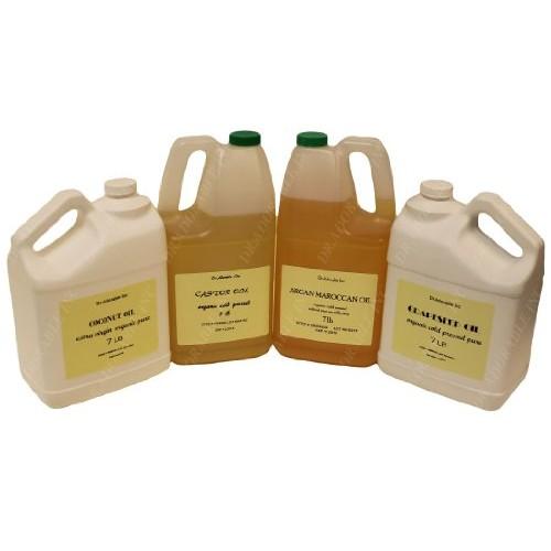 7 lb organic lard 100% pure rendered pig fat premium best qualit...