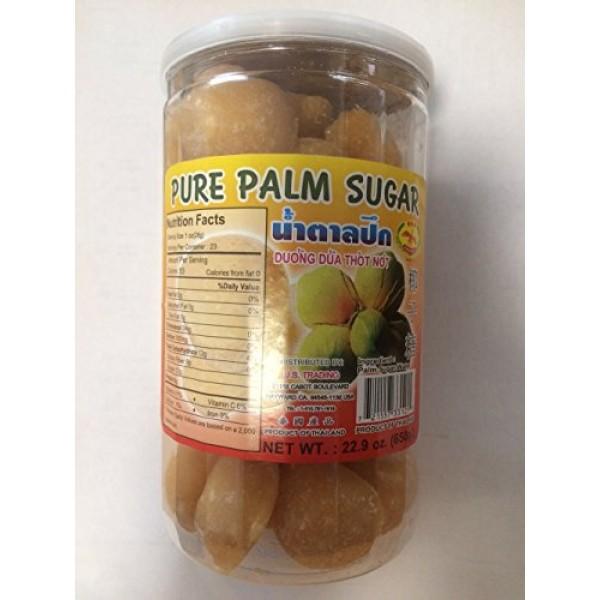 Pure Palm Sugar