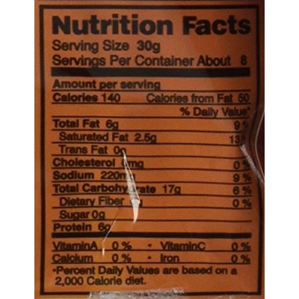 Casa Okinawa Brown Sugar Milk Tea 8.81 Oz Pack of 1
