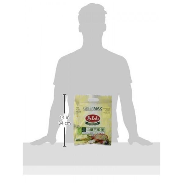 Greenmax - Yam & Multi Grains Cereal