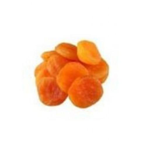 Bulk Dried Fruit 100% Organic Unsulphured Apricot Halves Bulk 5 Lbs