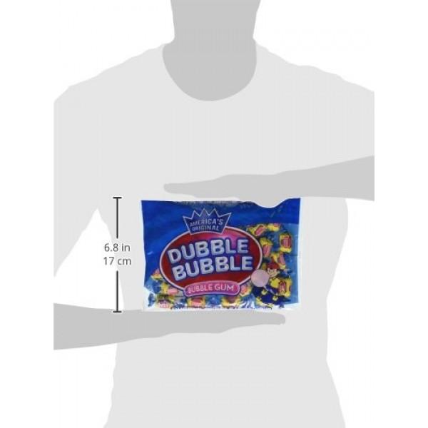 Concord Original Dubble Bubble Gum - 7 Ounces
