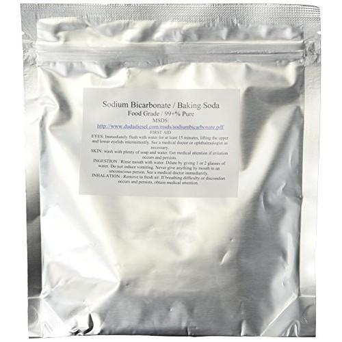 Duda Energy sbc1f USP Pure Sodium Bicarbonate Powder Highest Qua...