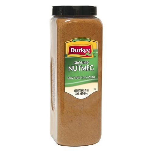 Durkee Ground Nutmeg