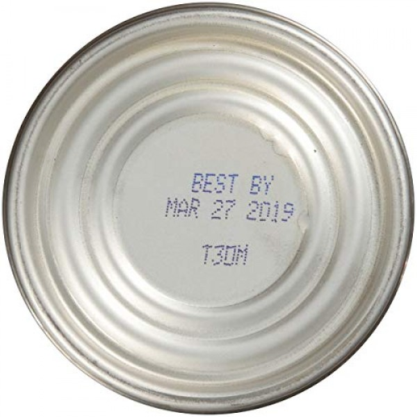 Early California 6 oz. Ripe Pitted Extra-Large Black Olives, 12-...
