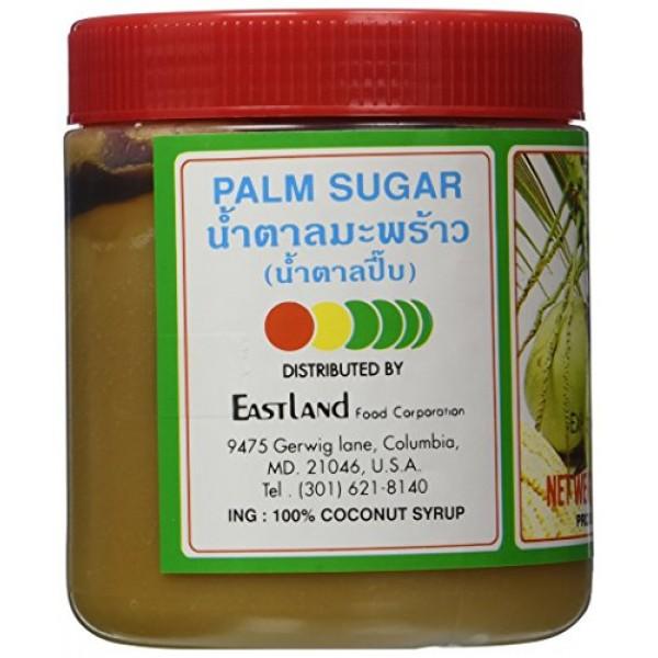 Palm Sugar - 1lb